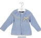 A2982 Boys  knitted Jacket & Shorts Set